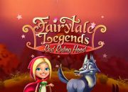 fairy Tale Legends Red